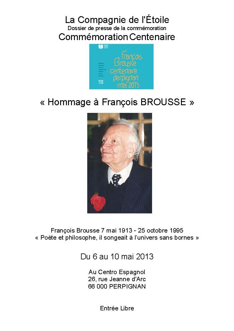 Francois Brousse